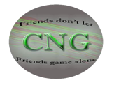 CNG Gaming: Store