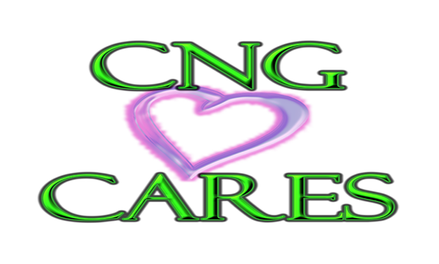 CNG Gaming Cares